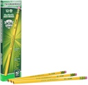 12ct No 2 Ticonderoga Pencils