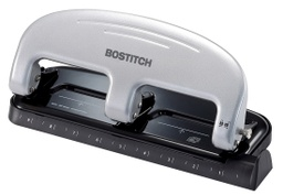 [2220 BOS] PaperPro 20 Sheet Traditional 3 Hole Paper Punch