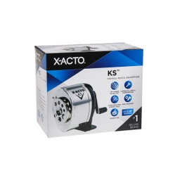 [1031 HUN] X-ACTO Ranger Table or Wall Mount Manual Pencil Sharpener