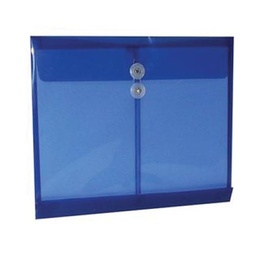 [58000 CL] XL Side Load Letter Size Poly Envelope