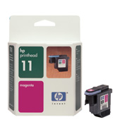 [C4812A HEW] HP 11 Magenta Printhead for HP 10PS/20PS/50PS