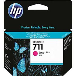 [CZ131A HEW] HP 711 29 ml Magenta Ink Cartridge