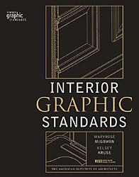 [9780470471579 WIL] Interior Graphic Standards