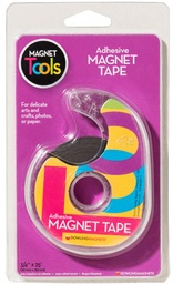 [735001 DOW] 25' Roll of Magnet Tape