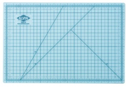 "[TM2236 ALV] Translucent Cutting Mat 24""x 36"""