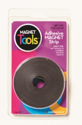 [735003 DOW] 1/2in x 10ft Hold Its Magnetic Strip
