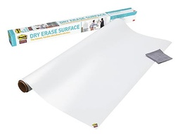 [DEF8X4MMM] 8ft x 4ft Dry Erase Surface