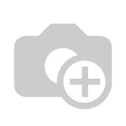 [16371 AVE] Avery 8 Tab Durable White Write On Plastic Divider